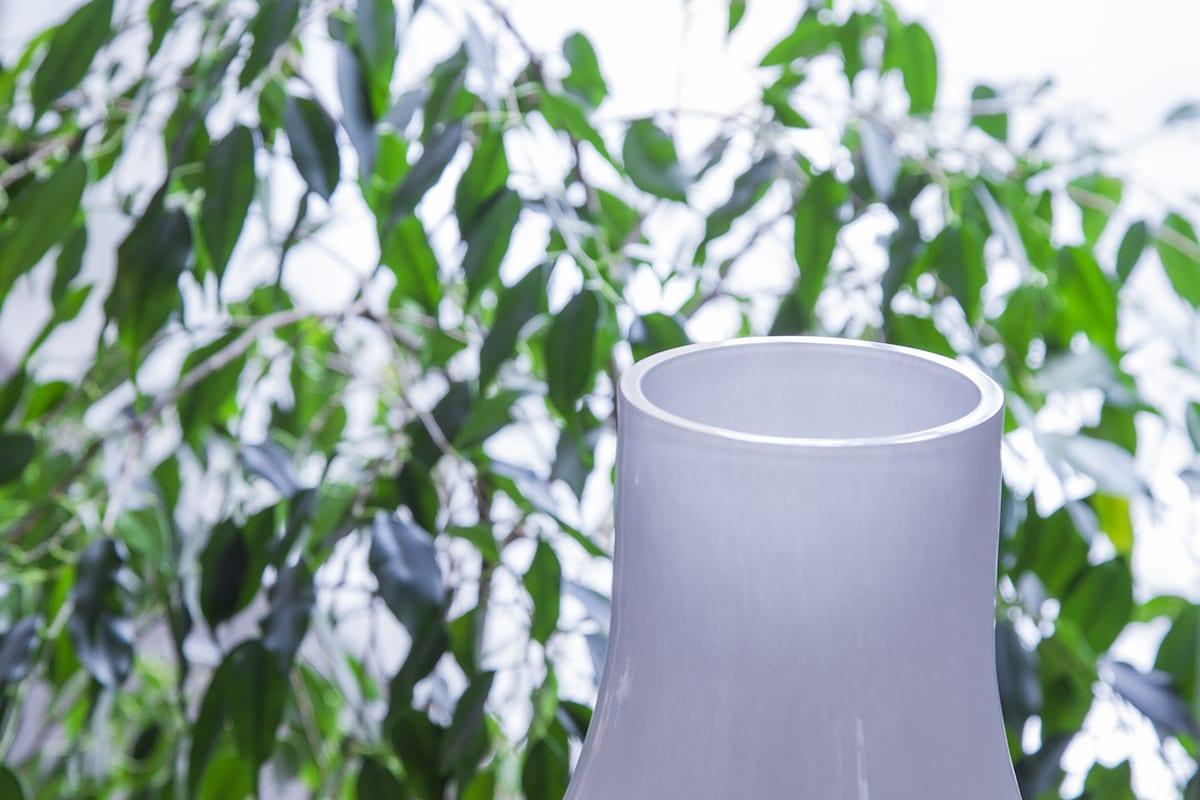 Glass Home Decor Vases