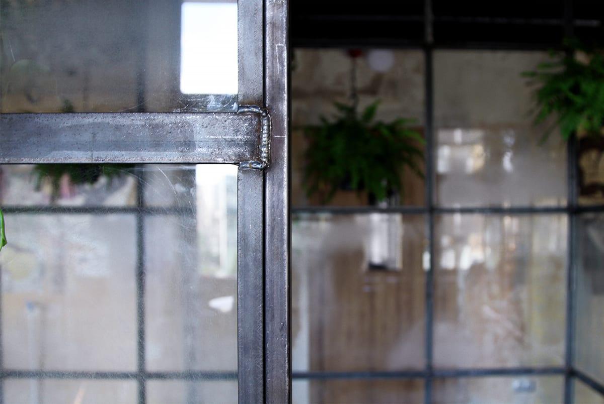 Glass for interior (1)
