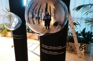 Glass and Literature: GlassPoint creates unique exhibition displays