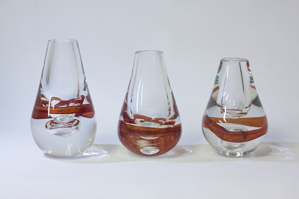 Unique Handmade Corporate Glass Gifts and Souvenirs. Blown glass vases. Glass Point