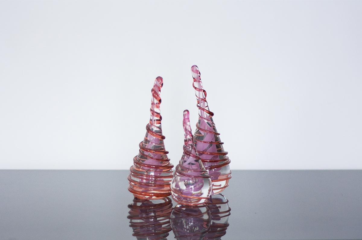 Награды и кубки из стекла. Стеклянная скульптура. Glass Point