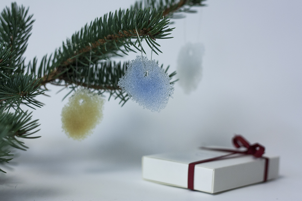 Unique Handmade Corporate Glass Gifts and Souvenirs. Christmas-decorations. Glass Point