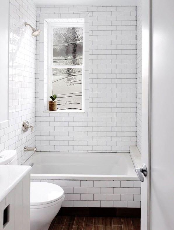 Уникальный стеклянный дизайн в интерьере. Окно из плавленого стекла для ванной. Glass Point