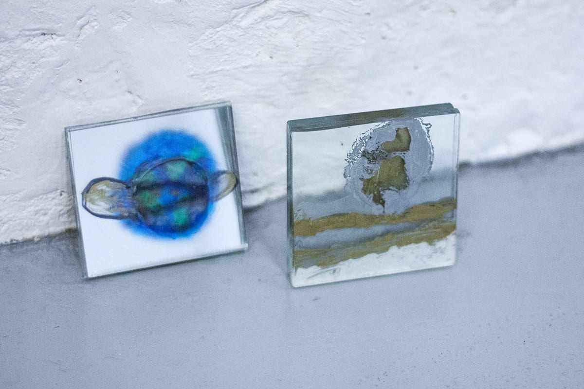 Мастер-класс по изготовлению стеклянных скульптур. Glass Point