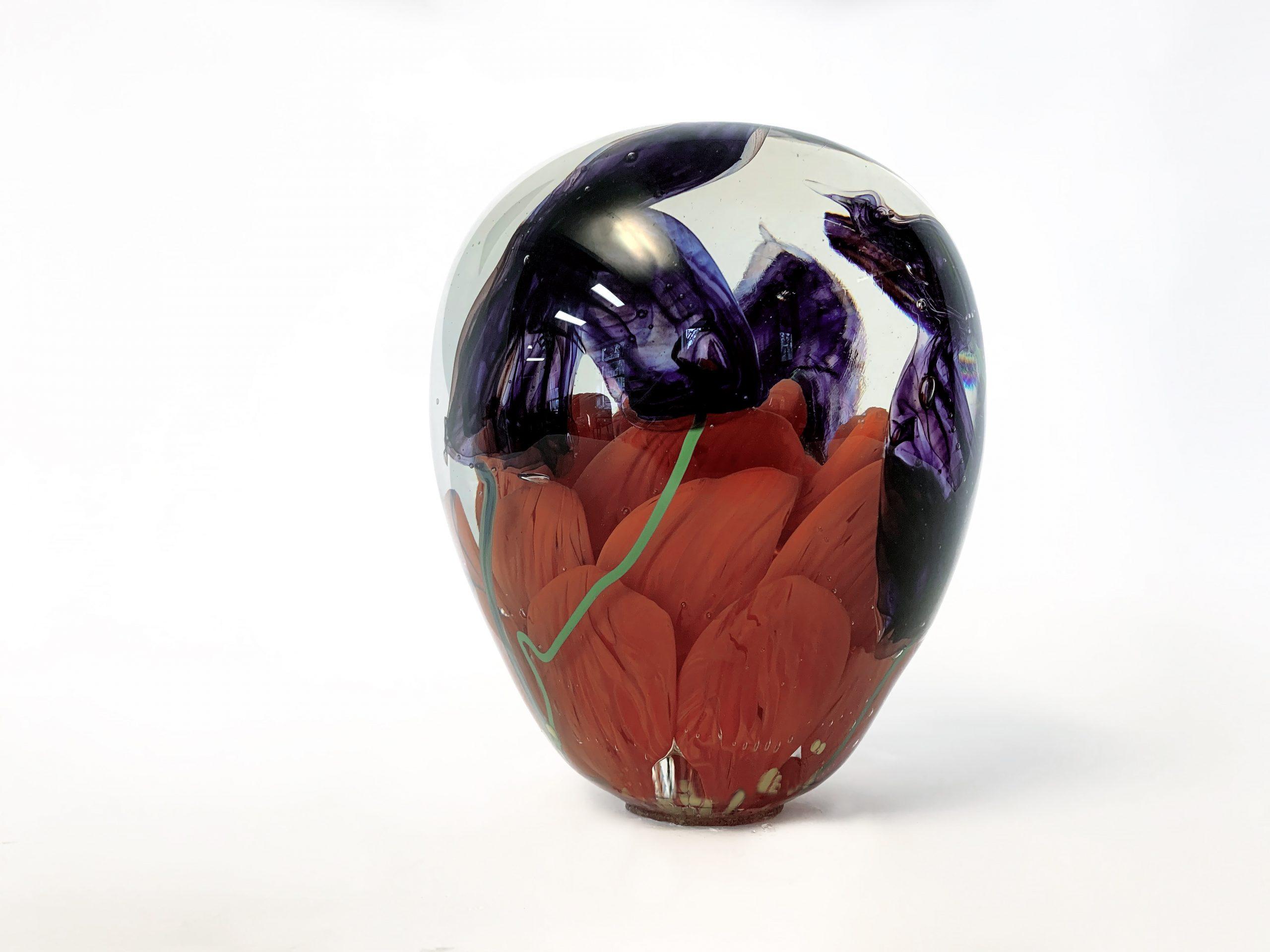 Награды и кубки из стекла. Ручной работы. Glass Point