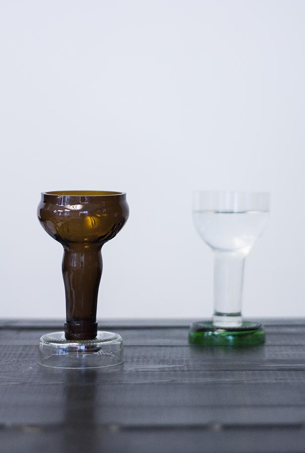 Glass Bottle Cutting Workshop, Glass Point, DIY