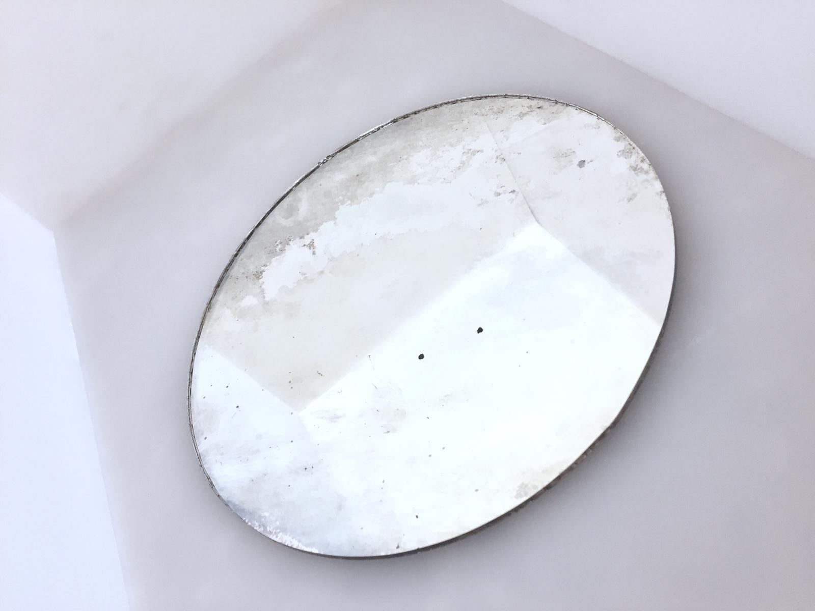 Unikālie interjera antīkie spoguļi. Roku darbs. Glass Point