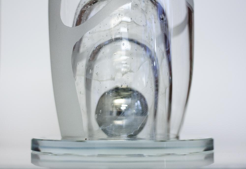Balvas, pateicības un apbalvojumi. Stikla balva. Glass Point